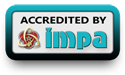 IMPA Accreditation Badge