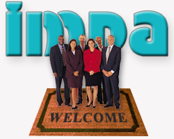 IMPA Welcomes You! Click Here for Information About IMPA.